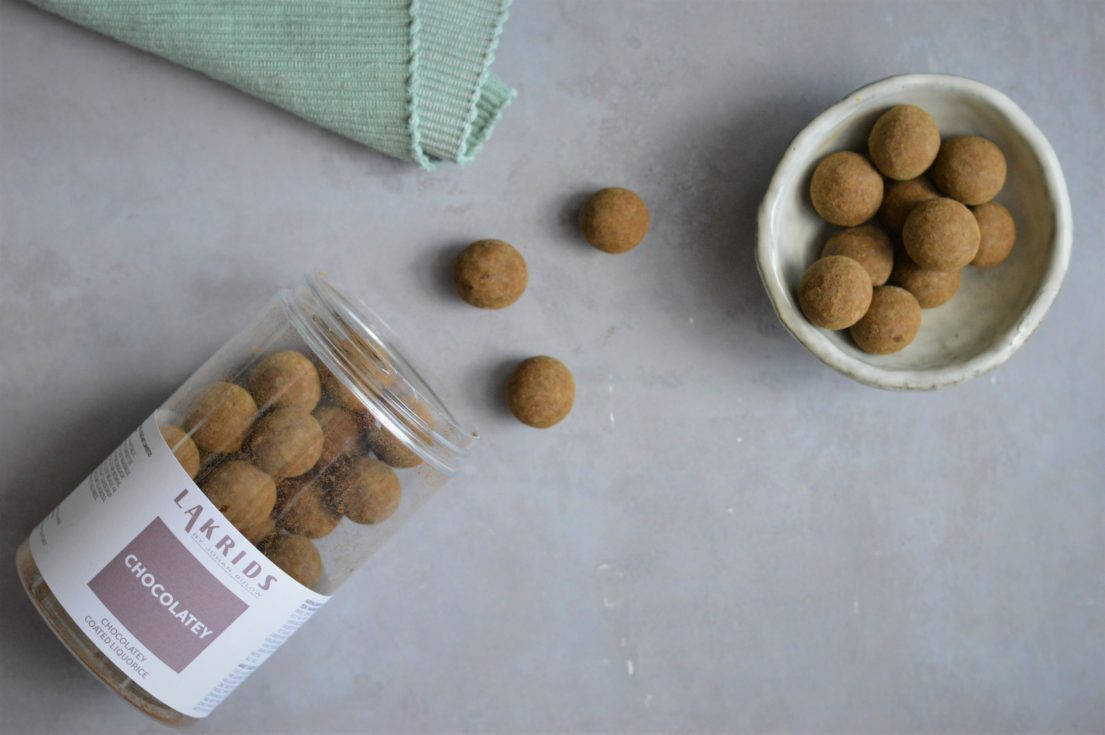 Bülow Lakrids Opskrifter lakridsjohan bülow: chocolatey – vegansk for alle